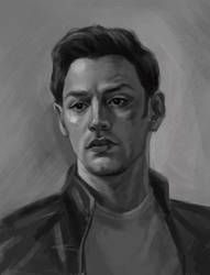 Matthew Mcnulty by uska-o0