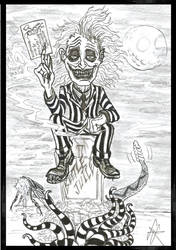 BeetleJuice by devilkais