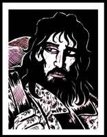 David Morrell's Rambo by devilkais