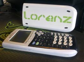 My calculator by SaintAnlay