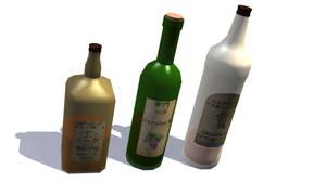 Drinks by wasteofammo