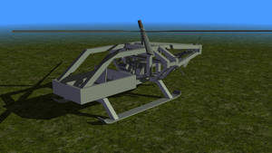 Helicopterlike by wasteofammo