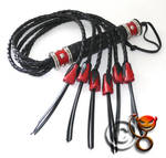 The Devils Rose FLogger III by tupali