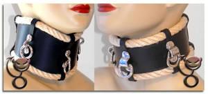 Punishment collars by tupali