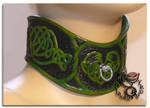 Celtic Green by tupali