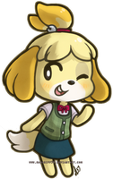 Isabelle by Mad-Stalker