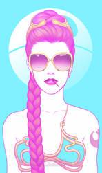 Pop Princess by GunnerGurl