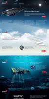 genius promo by iji-design