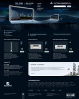 my video system in night by iji-design