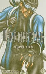 Definitive - Street by DeForrest