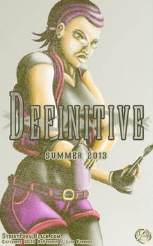 Definitive - LaTonya by DeForrest