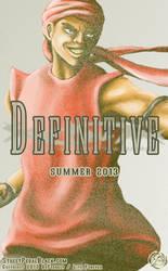 Definitive - X. Hoodo by DeForrest