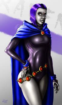 Raven by DeForrest