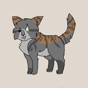 Adopt 1 by FrecklePurr