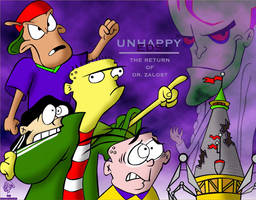 Unhappy Eds by TheEdMinistrator765