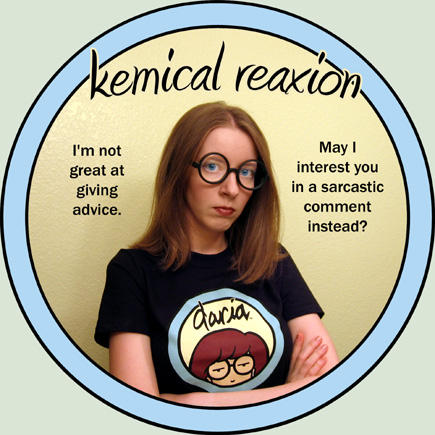 KemicalReaxion's Profile Picture