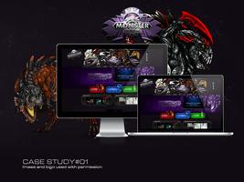 MonsterMMORPG by yiolo