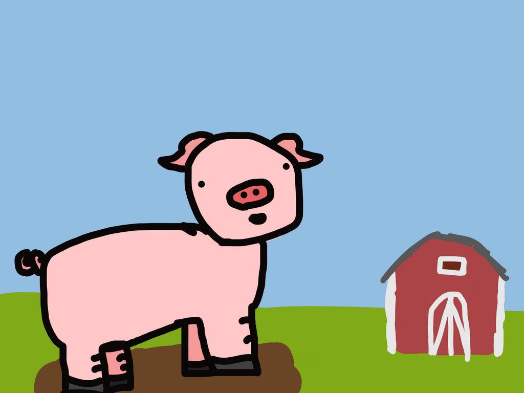 Pig boi