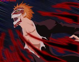 Ichigo Masked by fuudo