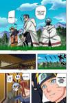 Naruto by fuudo