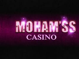 Pancarte de casino by fuudo