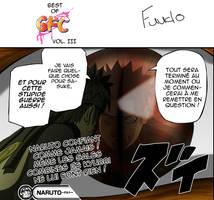 Naruto's Nindo by fuudo