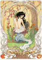 Queen Snow White by WildZyria
