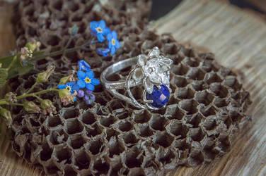 Lapis Lazuli by xNatje