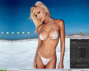 Sexy by pr1mo