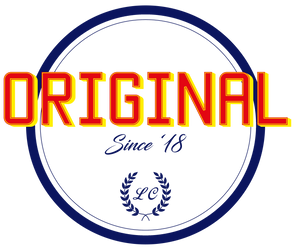Logo - Original (with transparency) by FrenchGentleman
