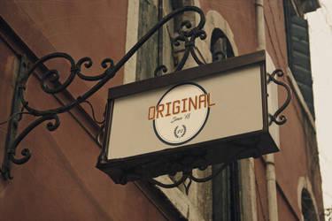 Original - Shop by FrenchGentleman