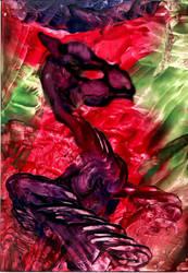Dragon by Caerlleon