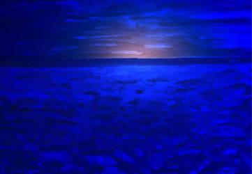 Blue by Caerlleon