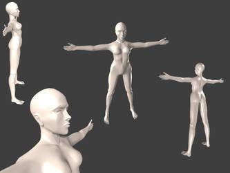 3dmodel by rarealpaca
