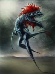 Monster by Hypercuts
