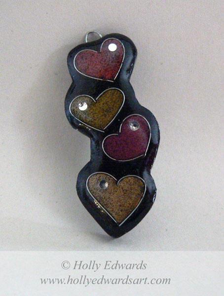 Heart Pendant 4 by Ariana-Blossom