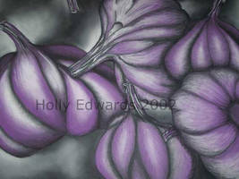 Garlic by Ariana-Blossom