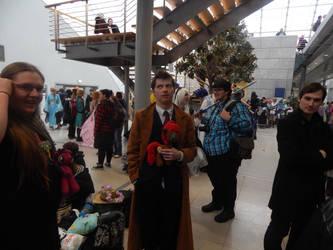 Leipziger Buchmesse 2015 - 27 by Daruo