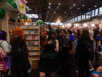 Leipziger Buchmesse 2015 - 38 by Daruo