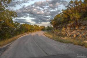 The Road by DeepSlackerJazz