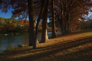 Seriously Autumn #2 by DeepSlackerJazz