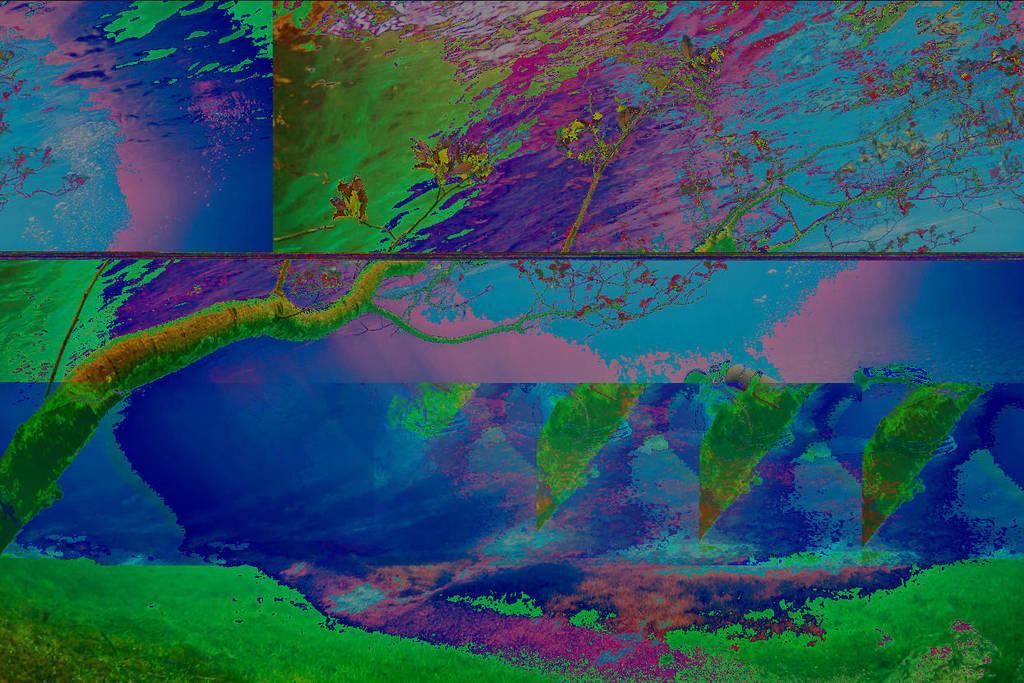 Deep Sea by DeepSlackerJazz