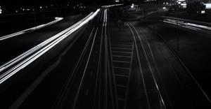 35 At Night #2 by DeepSlackerJazz