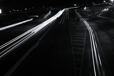 35 At Night #3 by DeepSlackerJazz