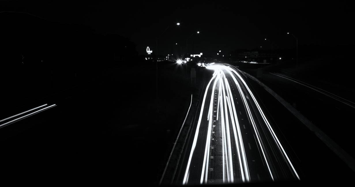 35 At Night #5 by DeepSlackerJazz