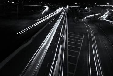 35 At Night #6 by DeepSlackerJazz
