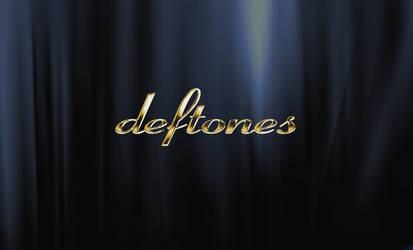deftones gold by silyrae