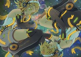 Append Twin Stars by vinhnyu