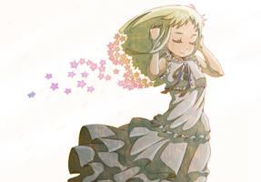 Flowerwindy by vinhnyu