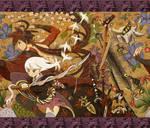 Infinite Sword Story by vinhnyu